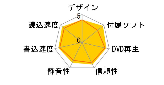 DVSM-PLS8U2-BKA [ブラック]のユーザーレビュー