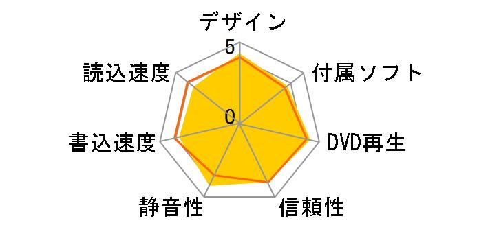 DVSM-PLV8U2-BKA [ブラック]のユーザーレビュー