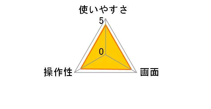 TD-415-WH [ホワイト]のユーザーレビュー
