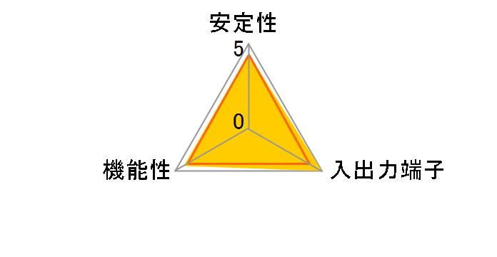 US3-4PEXR [USB3.1]のユーザーレビュー