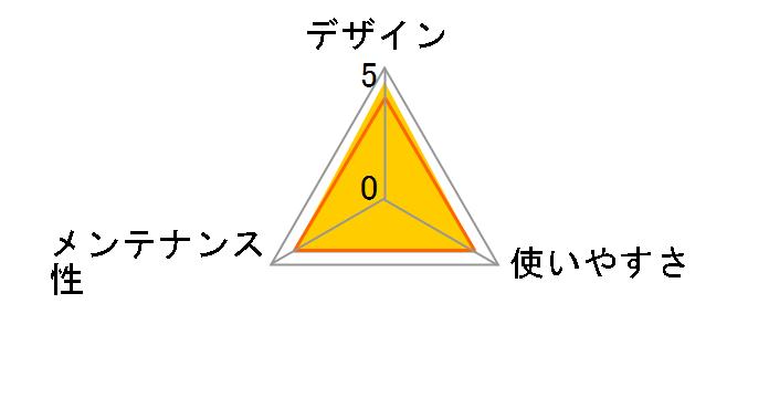 ネコのトイレ フルカバー P-NE-500-F [三毛]のユーザーレビュー