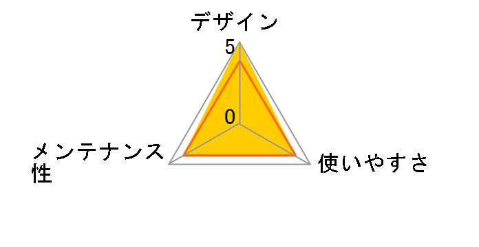 上から猫トイレ PUNT-530 [オレンジ]のユーザーレビュー