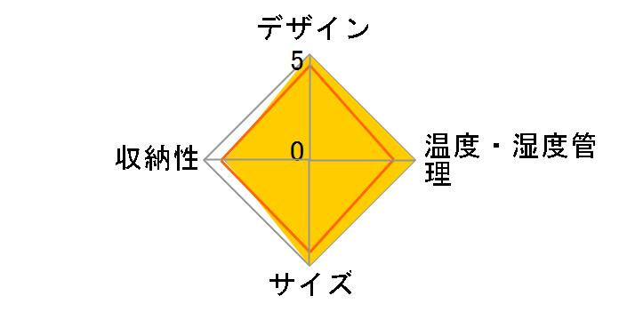 ZERO Advance SA22-B [ブラック]のユーザーレビュー