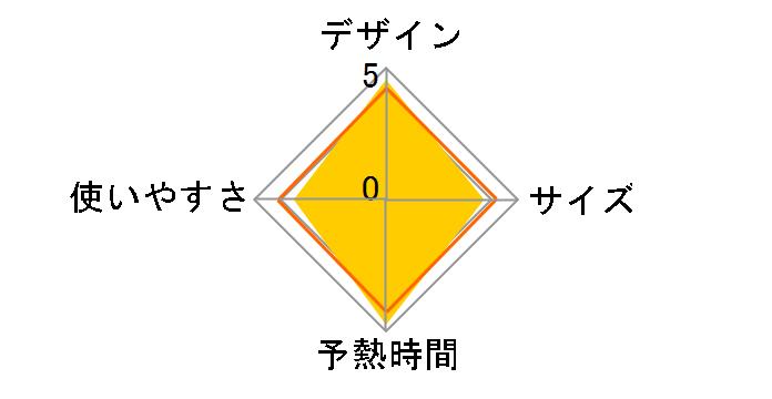 NI-FS750-PN [ピンクゴールド]のユーザーレビュー