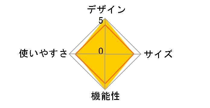 SOTO マイクロトーチ コンパクト ST-485RG [オレンジ]のユーザーレビュー