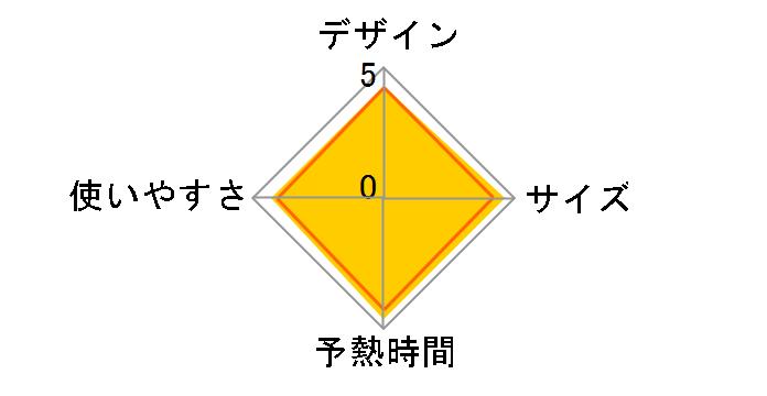 NI-CFS750-PN [ピンクゴールド]のユーザーレビュー