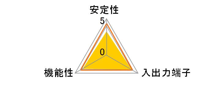 TWIN TURBO HYBRID Type.C (TTH3) SD-PESAE3-2L [eSATA/SATA6Gb/s]のユーザーレビュー