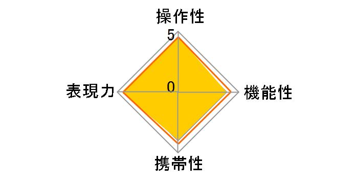 35-150mm F/2.8-4 Di VC OSD (Model A043) [キヤノン用]のユーザーレビュー