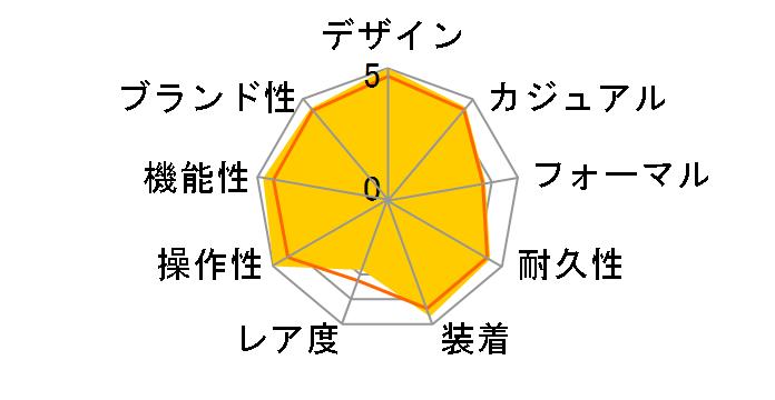 プロマスター MARINE-エコ・ドライブ GMTダイバー 200m BJ7110-89Eのユーザーレビュー
