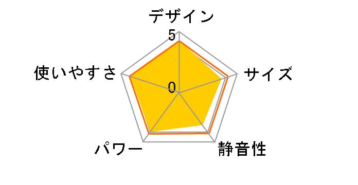 Dyson Pure Hot + Cool HP04BNN [ブラック/ニッケル]のユーザーレビュー