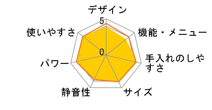 IMB-F184-5-WPG [ピンクゴールド 50Hz専用(東日本)]のユーザーレビュー