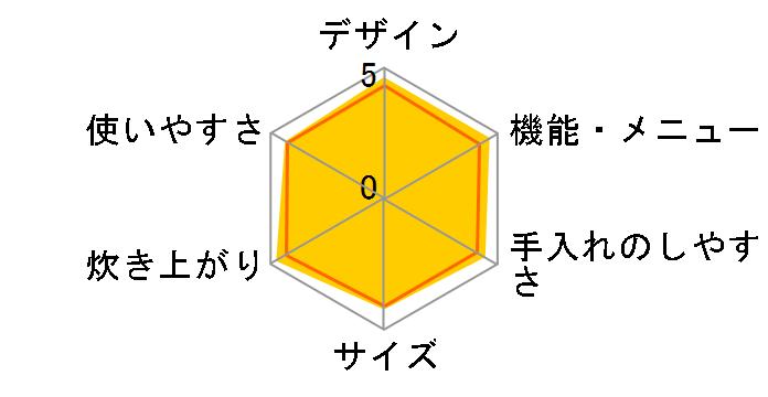 土鍋ご泡火炊き JPG-S100のユーザーレビュー
