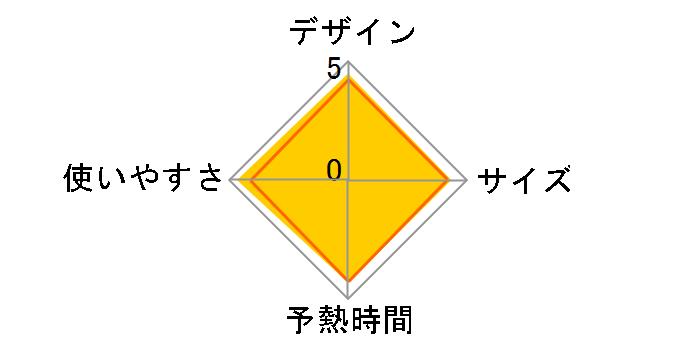 カルル NI-WL705-N [ゴールド]のユーザーレビュー