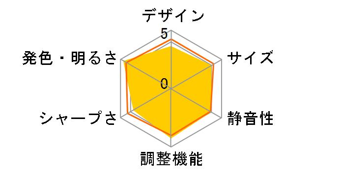 dreamio EH-LS500B [ブラック]のユーザーレビュー