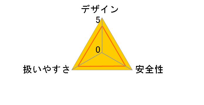 C3606DA (2XPB)(K) [ストロングブラック]のユーザーレビュー