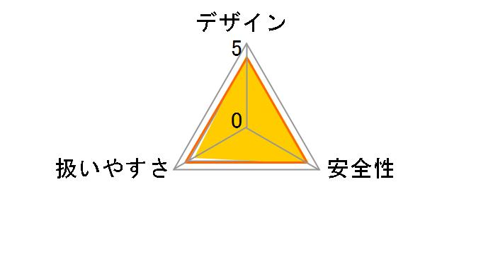 miniQu EZ7412S-B [黒]のユーザーレビュー