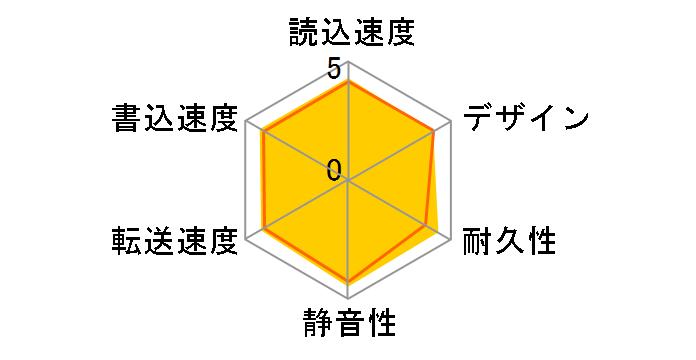 HD-EDS6U3-BC [ブラック]のユーザーレビュー