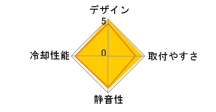 NH-L9a-AM4 chromax.blackのユーザーレビュー