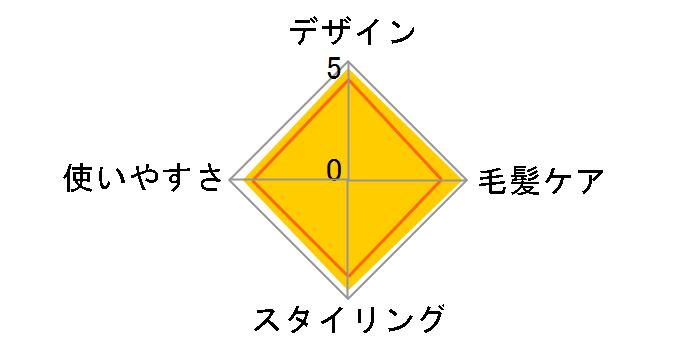 ストレートアイロン ナノケア EH-HS0E-K [黒]のユーザーレビュー