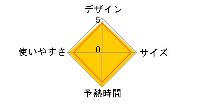 NI-FS760-H [ダークグレー]のユーザーレビュー