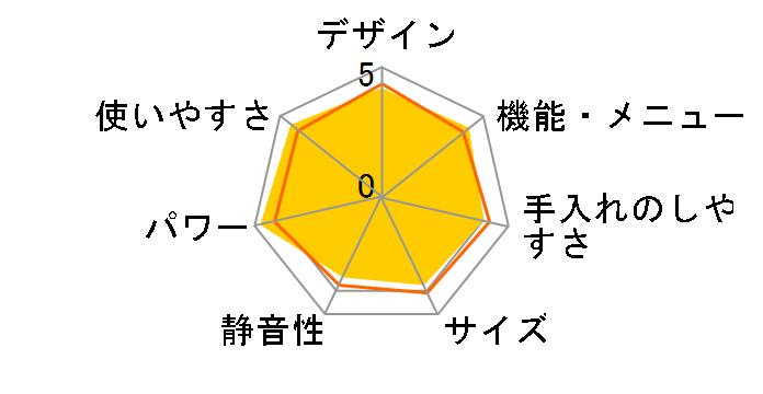 3つ星 ビストロ NE-BS2700-K [ブラック]のユーザーレビュー