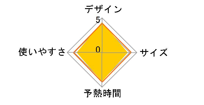 NI-CFS760-H [ダークグレー]のユーザーレビュー