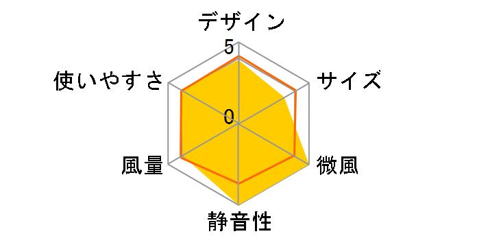 SEASONS R30J-DDY-W [ピュアホワイト]のユーザーレビュー