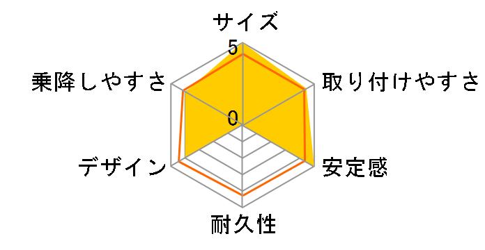 i-Arc360°キャノピー付 [グレー]のユーザーレビュー