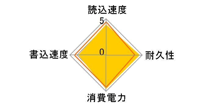 SSD-PUT1.0U3-BKA [ブラック]のユーザーレビュー
