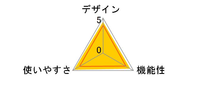 オキシシリーズ オキシガール S-127G [ピンク]のユーザーレビュー