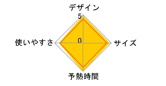 NI-FS770-H [ダークグレー]のユーザーレビュー